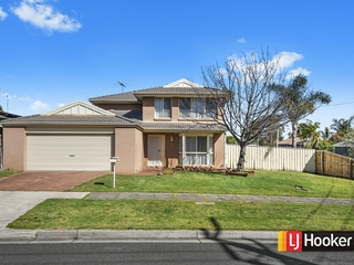26 Allied Drive Carrum Downs , VIC, 3201