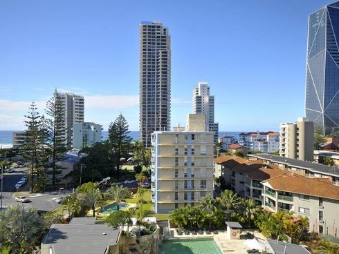 605/18 Fern Street Surfers Paradise, QLD 4217