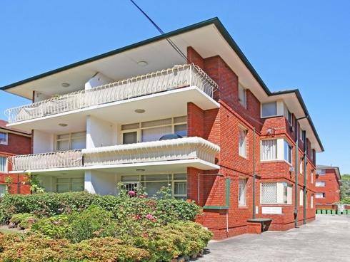 16/20-22 Morwick Street Strathfield, NSW 2135