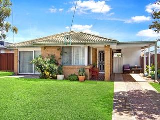 6 Kymea Place Hebersham , NSW, 2770