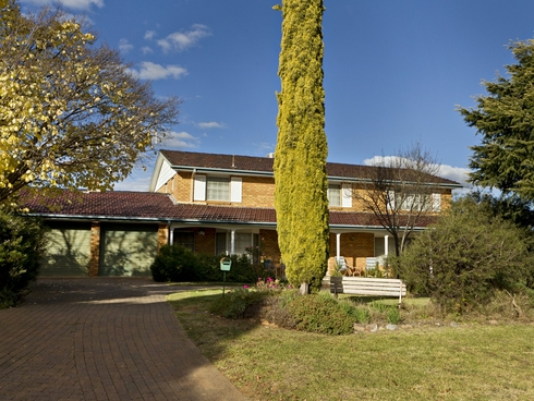 11 Normoyle Crecent Young, NSW 2594