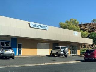 1 Stott Terrace (Westpoint Complex) Alice Springs , NT, 0870