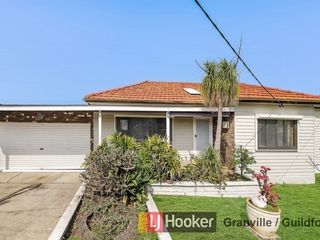 2a O'Neill Street Guildford , NSW, 2161