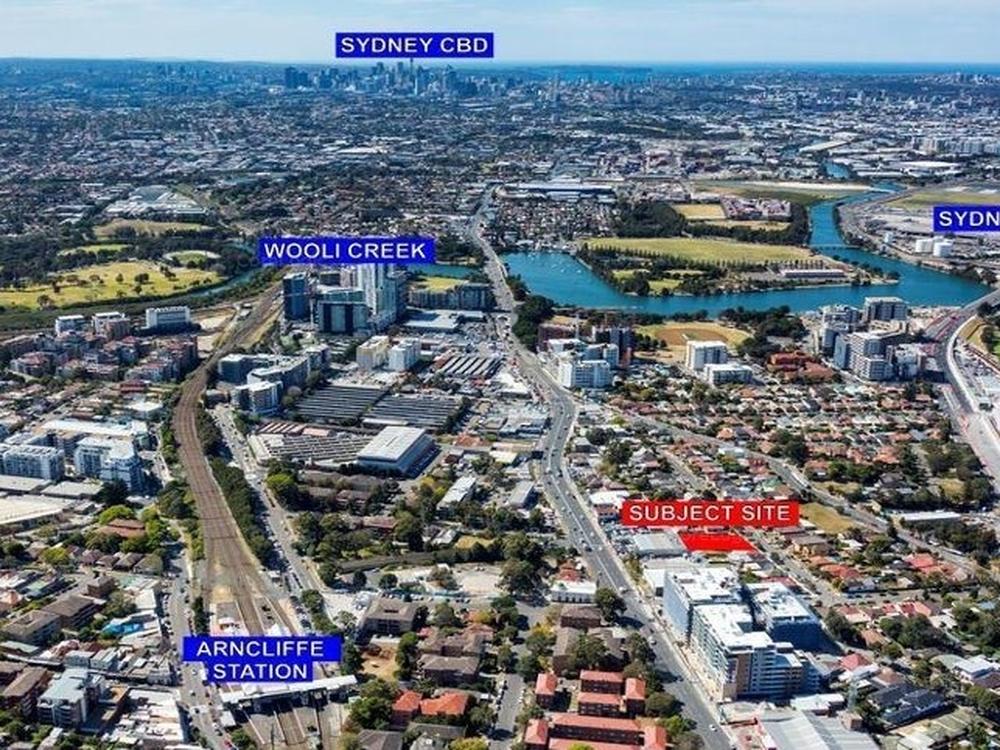 37 Duncan Street Arncliffe, NSW 2205