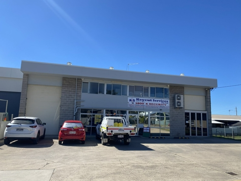 46 Toolooa Street South Gladstone, QLD 4680