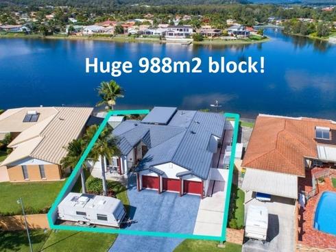 70 Auk Avenue Burleigh Waters, QLD 4220