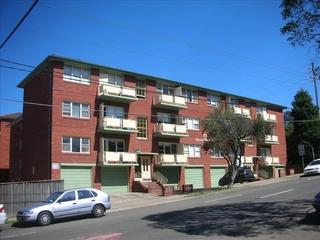5/77 Queens Road Hurstville , NSW, 2220