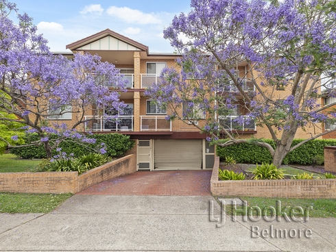 12/12-14 Sudbury Street Belmore, NSW 2192