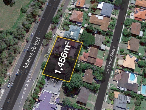 651 & 653 Mains Road Macgregor, QLD 4109