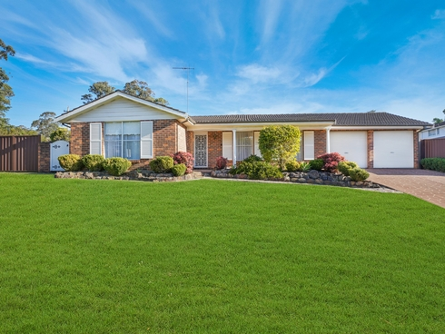 68 Parsonage Road Castle Hill, NSW 2154