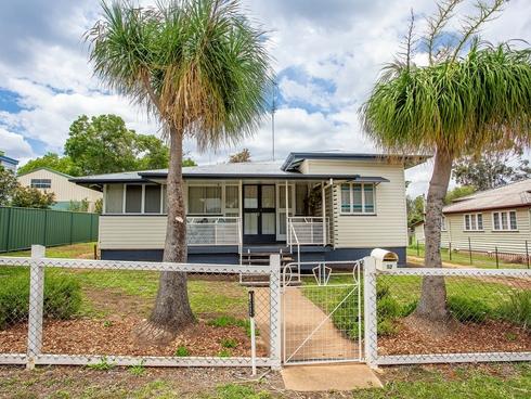 52 Baynes Street Wondai, QLD 4606
