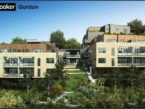 Level 2/1A-1C Orinoco Street Pymble, NSW 2073