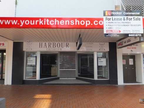 13 Harbour Drive Coffs Harbour, NSW 2450