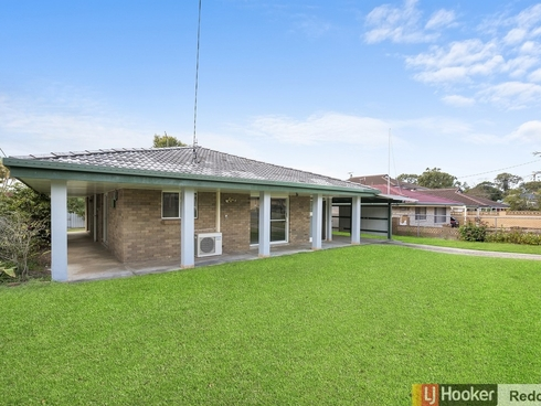 24 Aloomba Court Redcliffe, QLD 4020