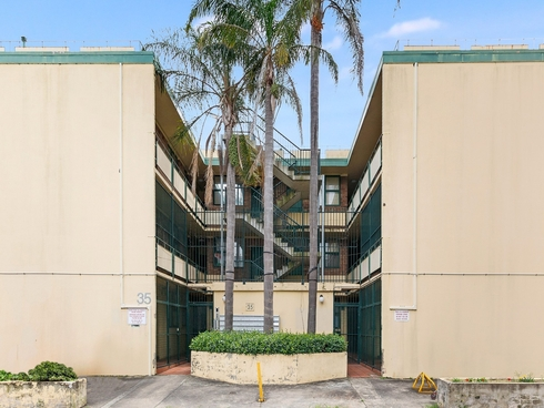 9/35 George Street Burwood, NSW 2134