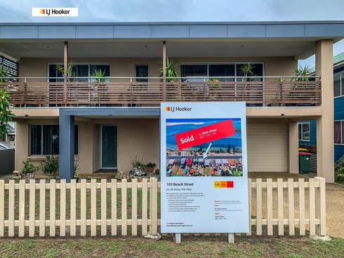 103 Beach Street Harrington, NSW 2427
