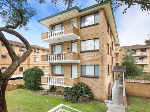 1/3-5 Curtis Street Caringbah, NSW 2229