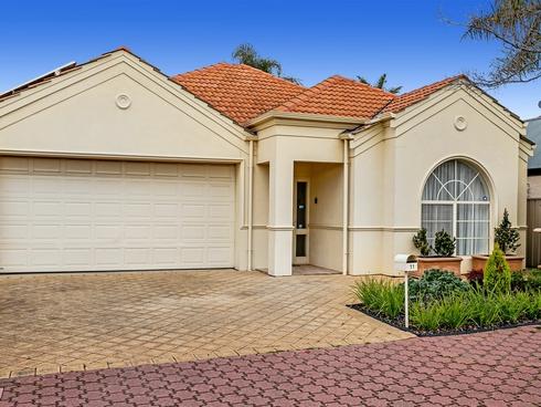 11 Knapman Crescent Port Adelaide, SA 5015