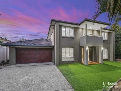 13 Avonlea Place Eight Mile Plains, QLD 4113