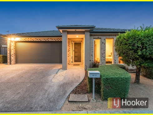 44/21 Kingfisher Drive Doveton, VIC 3177