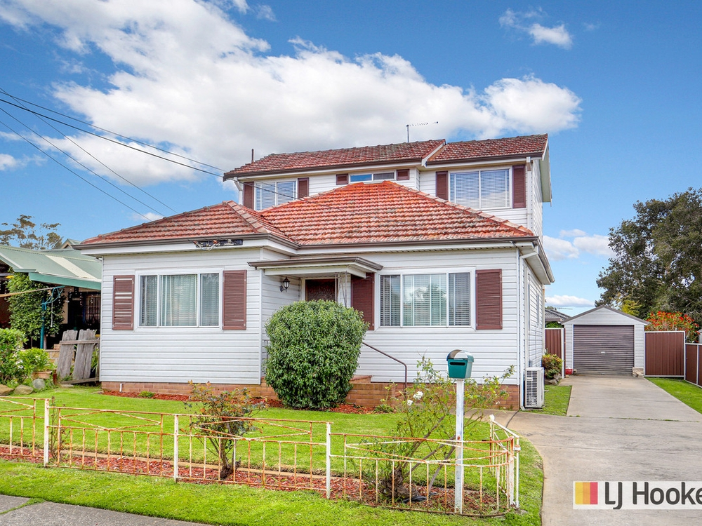 119 Newton Road Blacktown, NSW 2148