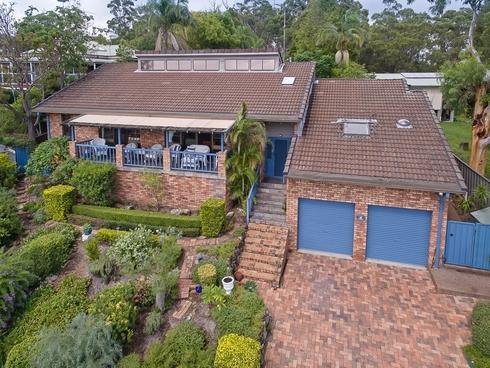 38 Harborne Avenue Rathmines, NSW 2283