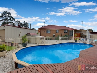 3 Villiers Place Oxley Park, NSW 2760