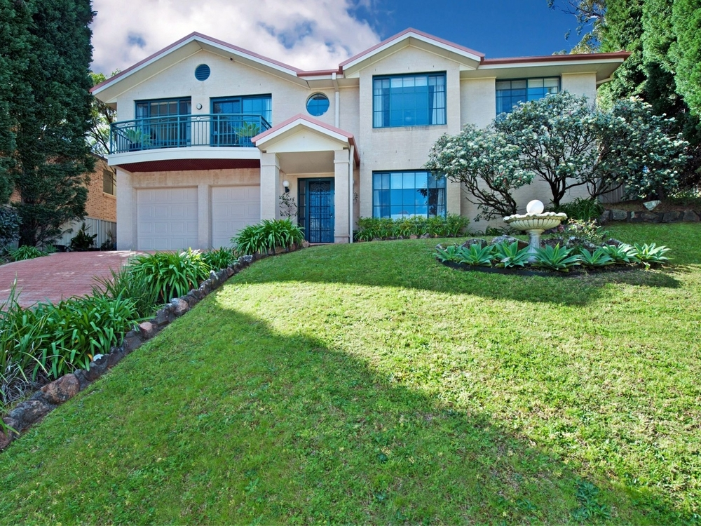 20 Green Point Drive Belmont, NSW 2280