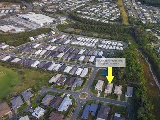 4 Chinaberry Crescent Upper Coomera , QLD, 4209