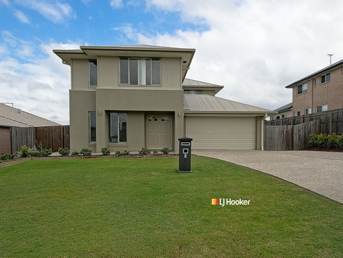 8 Zephyr Street Griffin, QLD 4503