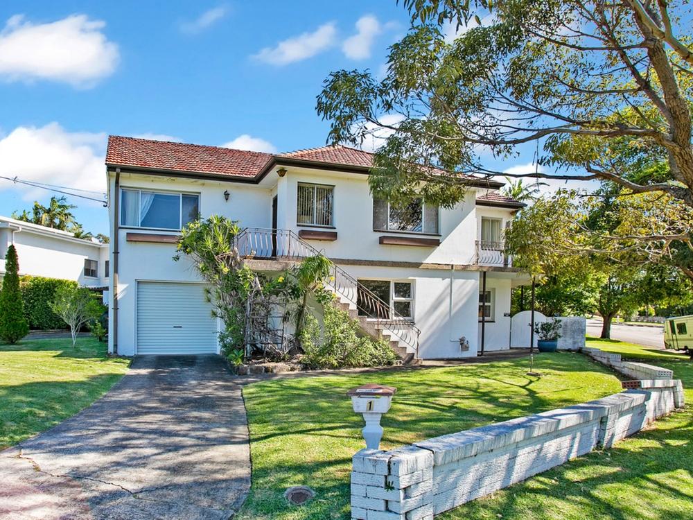 1 Sherry Street Mona Vale, NSW 2103
