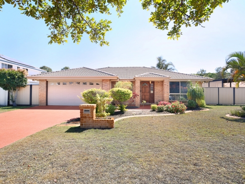 71 Tradewinds Drive Banksia Beach, QLD 4507