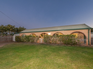 5 McGill Crescent Avenell Heights , QLD, 4670