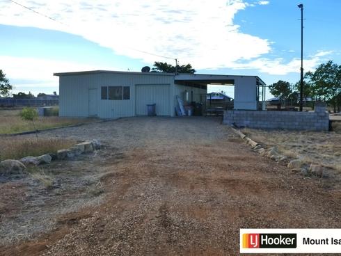 44 Morrison Street Camooweal, QLD 4828