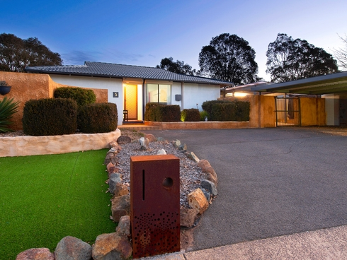5 Napthali Close Charnwood, ACT 2615