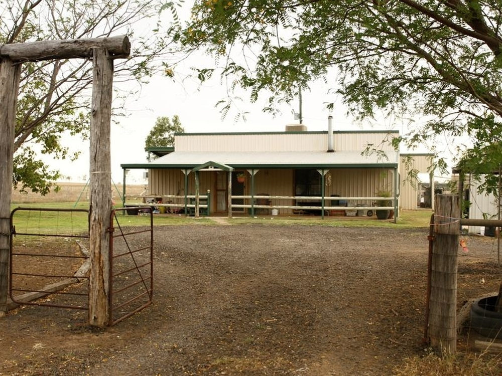 1823 Blue Hills Road Tingun, QLD 4455
