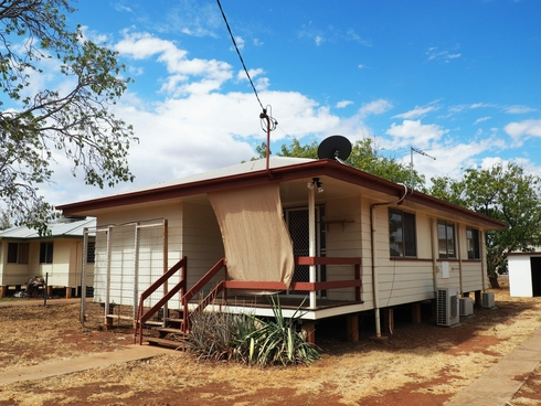 52 Steele Street Cloncurry, QLD 4824