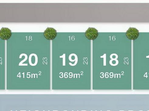 Lot 20/61-65 Green Road Park Ridge, QLD 4125