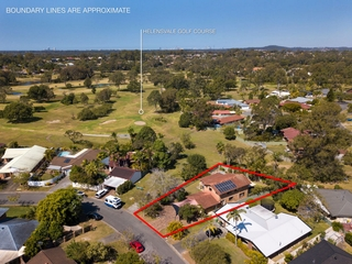 5 Cadell Drive Helensvale , QLD, 4212