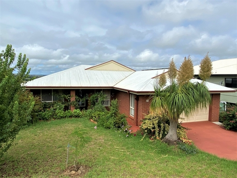 21 Adermann Drive Kingaroy, QLD 4610