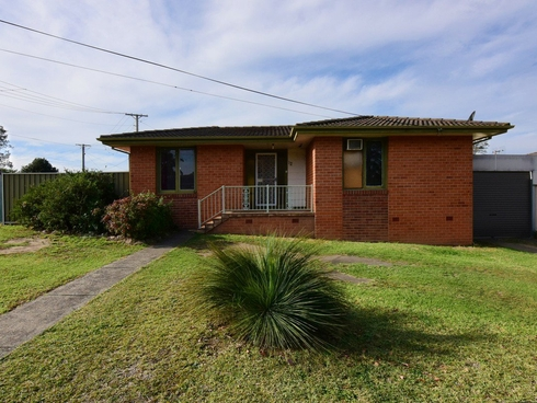 12 Alfred Street Bomaderry, NSW 2541