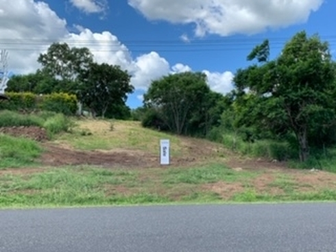 Lot 413 Morgan Street Kabra, QLD 4702