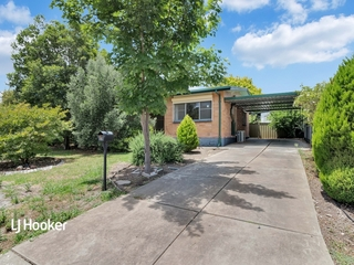 11 Nottingham Crescent Valley View , SA, 5093