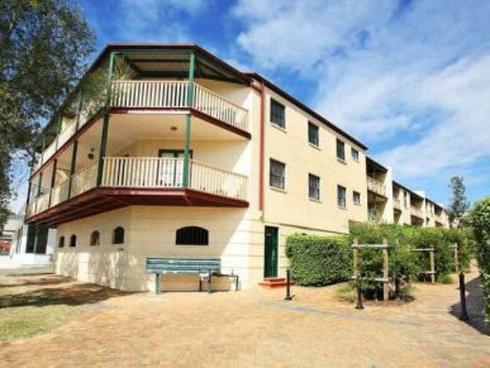 6/40 Cooyong Crescent Toongabbie, NSW 2146
