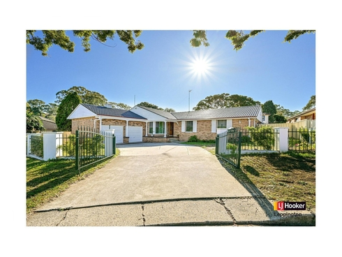 31 Tabourie Street Leumeah, NSW 2560