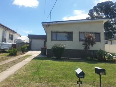 21 Stanley Street Blacktown, NSW 2148