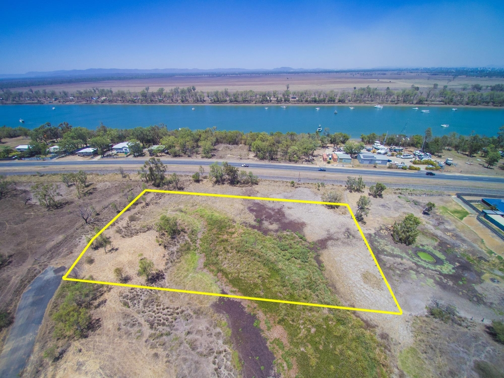 Lot 50 & Lot 53 Reynolds Street Lakes Creek, QLD 4701