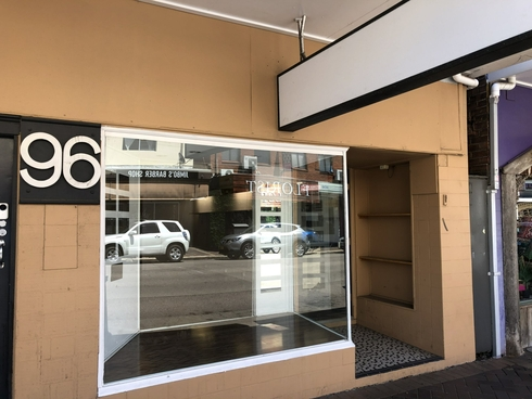 96 Beaumont Street Hamilton, NSW 2303