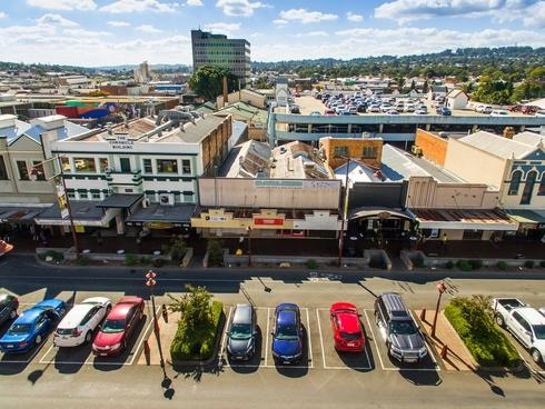 183 Margaret Street Toowoomba City, QLD 4350