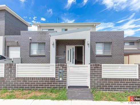 7a Leeton Street Merrylands, NSW 2160